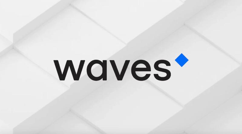 Waves sobe 33%