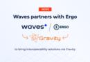 blockchain Ergo Waves