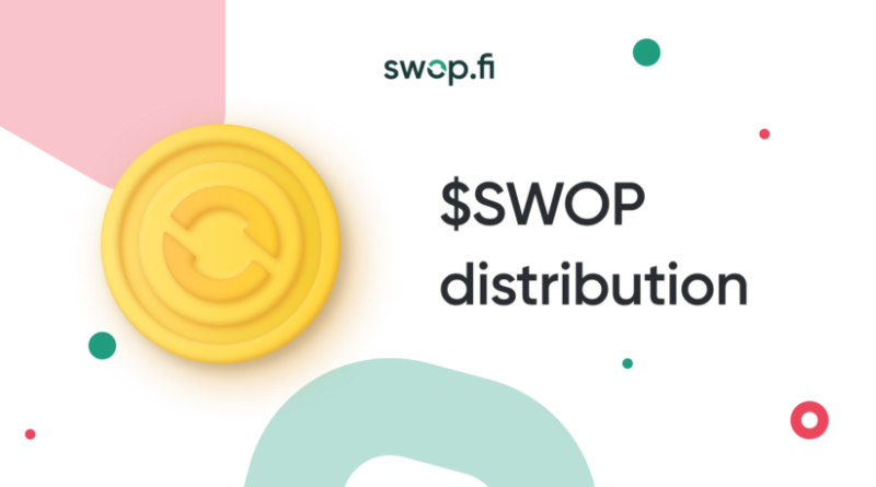 SWOP Distribution