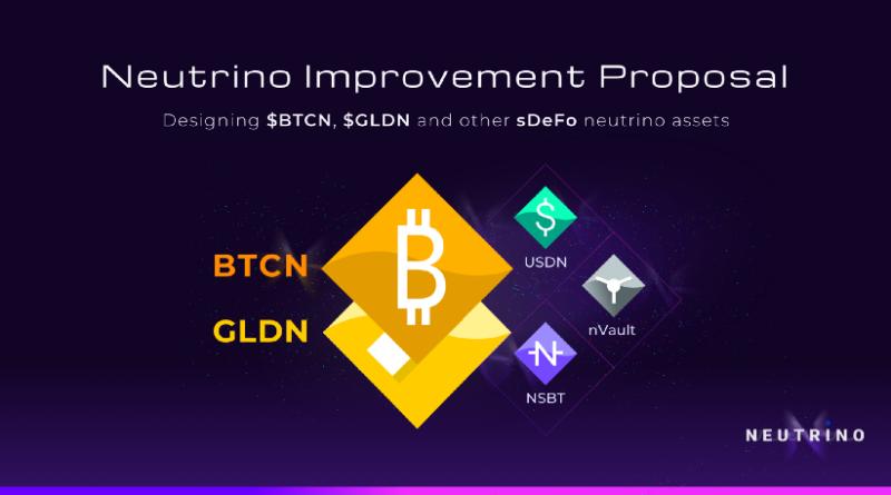 Bitcoin Neutrino
