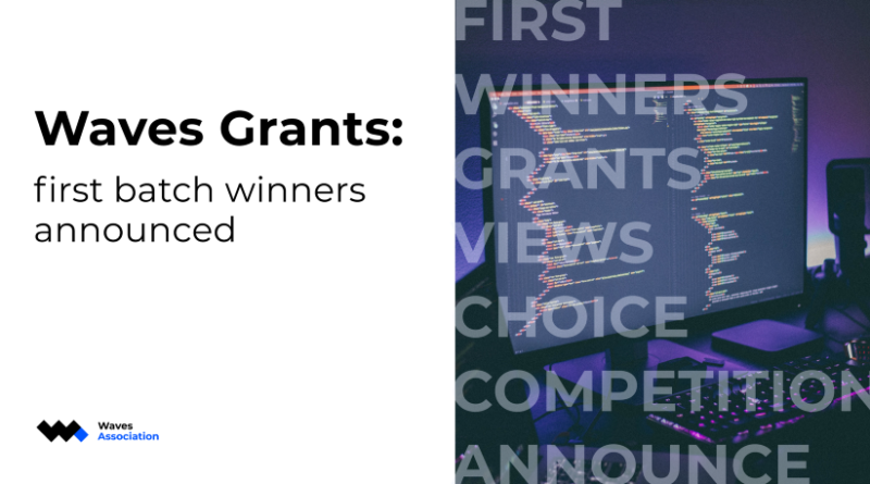 Waves Grants