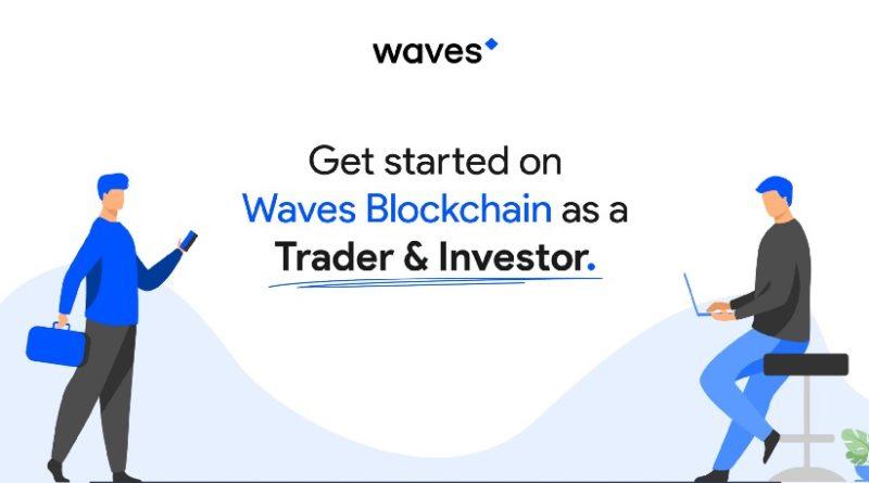 Ecossistema Waves