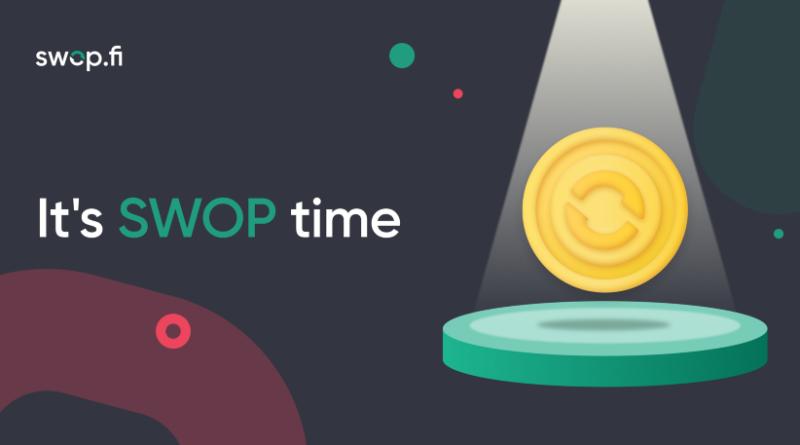 tokens SWOP