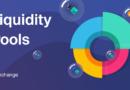 pools de liquidez